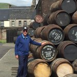 Scotch Barrells