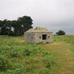 la poudriere construit en 1710 pour canon
