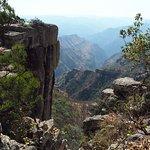 Photo of Batopilas Canyon