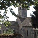 Eglise de Saint Albain