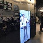 Photo de CERN Univers de particules