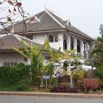 Photo de Villa Santi Hotel