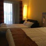 Foto de Holiday Inn Express Cheltenham