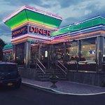 Lindenhurst Diner.