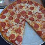 Pizza / Porciones Grandes