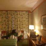 Foto di Hotel della rotonda