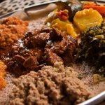 Enqutatash African Restaurant