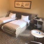 Foto de Barokk Hotel Promenad Gyor