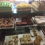 incredible desserts! Try them all....