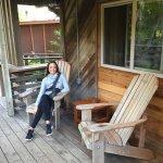 Foto de Big Sur River Inn