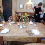 Photo of Apiary Restaurant