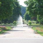 Large local park
