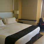 Blue Waters Hotel Foto