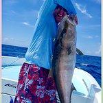 Fishing Trip of a Lifetime