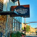Фотография The Lexington at Jackson Hole