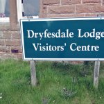 Photo of Dryfesdale Lodge Visitor Centre