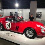 Foto de Petersen Automotive Museum