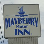 Photo de Mayberry Motor Inn