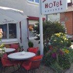 A.C. Hotel Hoferer Restaurant Foto