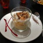 Dessert : tarte au citron revisitée