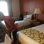 Foto de Baymont Inn & Suites Indianapolis