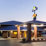 Foto de Days Inn Renfro Valley Mount Vernon