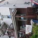 Photo de A Voyageurs Guest House Bed & Breakfast