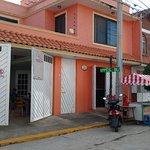 Foto de La Gula La Casa De Las Crepas