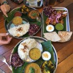 Photo of Thali Cafe Clifton