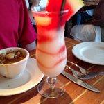 Watermelon Mangeaux Tango