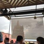 Billede af Restaurante Cielo