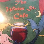 Photo of The Water Street Cafe
