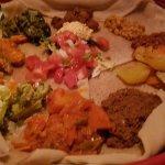 Photo de Restaurante Addis Abeba