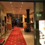 Golden Leaf Hotel Stuttgart Airport & Messe Foto