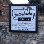 Photo de Yellowstone Grill
