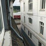 Hoteltraube Rüdesheim Foto