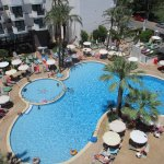 Foto de Protur Palmeras Playa Hotel