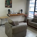 Very nice accommodations in a non-touristy part of Cusco close to the airport.