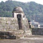 Fort in Portobelo