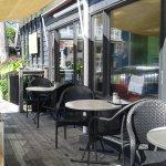 Foto de The Kiwi Cafe