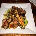 Foto de Red Clover Inn & Restaurant