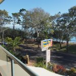 Foto de Shelly Bay Resort
