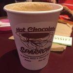Foto de Hot Chocolate Sparrow