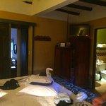 Foto de Hotel La Posada de San Antonio