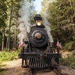 Foto de Skunk Train
