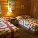 Cabins Outback and Burnt Paw Gift Shop Foto