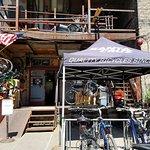 Foto van One on One Bicycle Studio