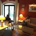 Photo de Hotel du Poete