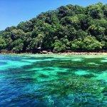 Pulau Payar Marine Park Foto