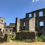 Burg Rheinfels Foto